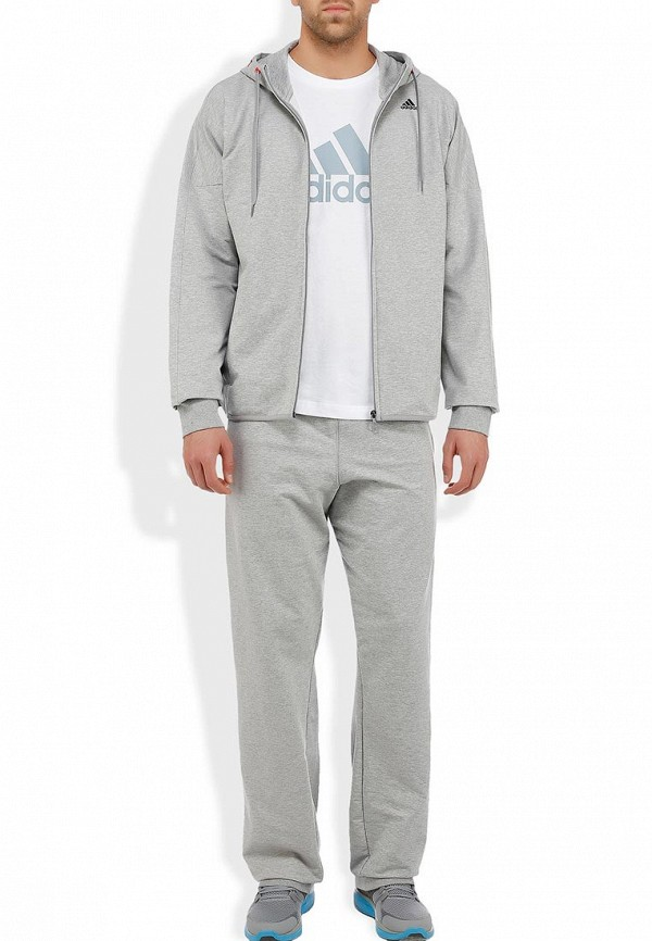 Спортивный костюм Adidas Performance (Адидас Перфоманс) D82323: изображение 3