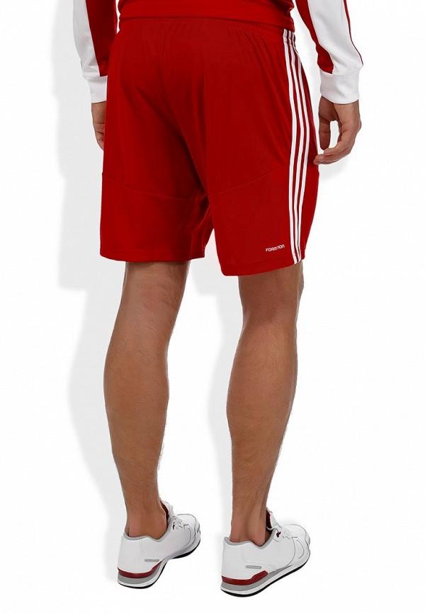 Мужские спортивные шорты Adidas Performance (Адидас Перфоманс) Z20540: изображение 8