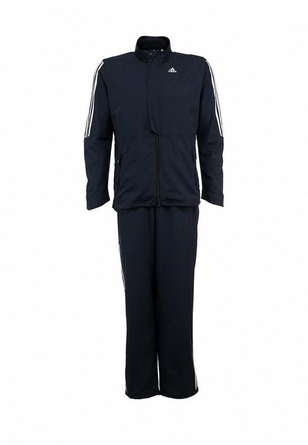 Спортивный костюм Adidas Performance (Адидас Перфоманс) F87031: изображение 1