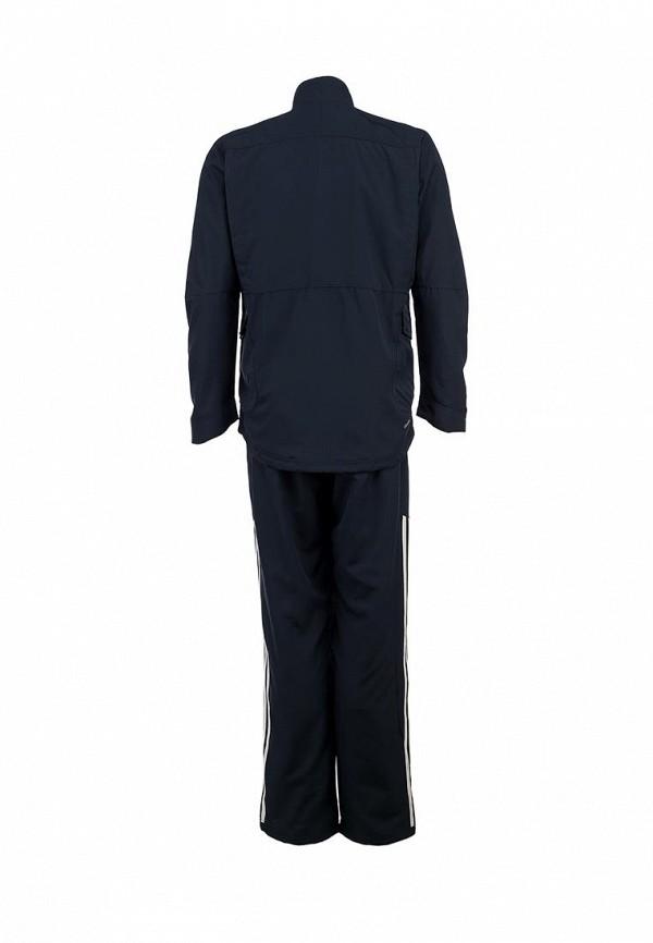 Спортивный костюм Adidas Performance (Адидас Перфоманс) F87031: изображение 2