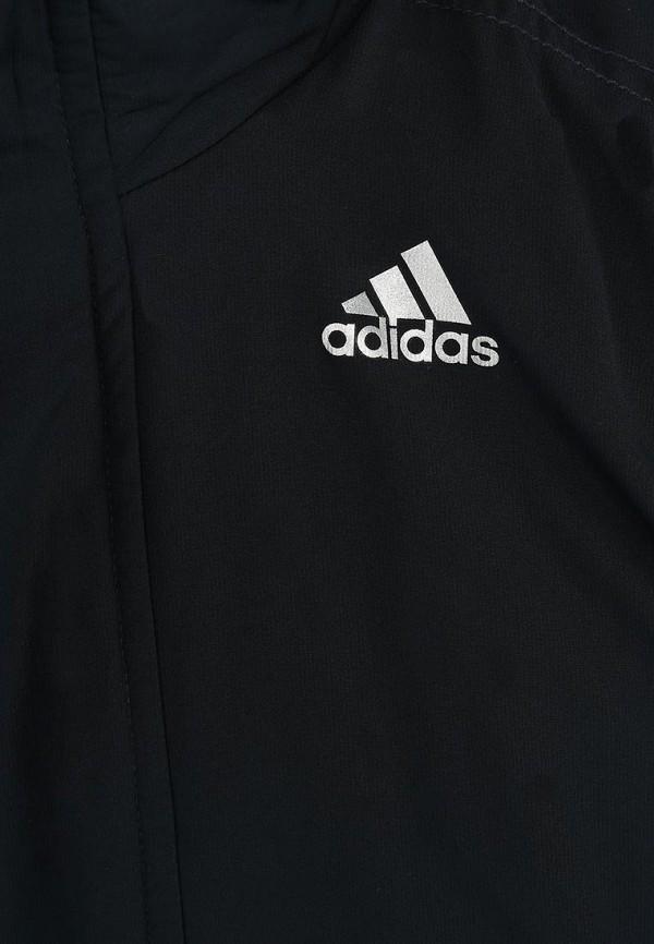 Спортивный костюм Adidas Performance (Адидас Перфоманс) F87031: изображение 3