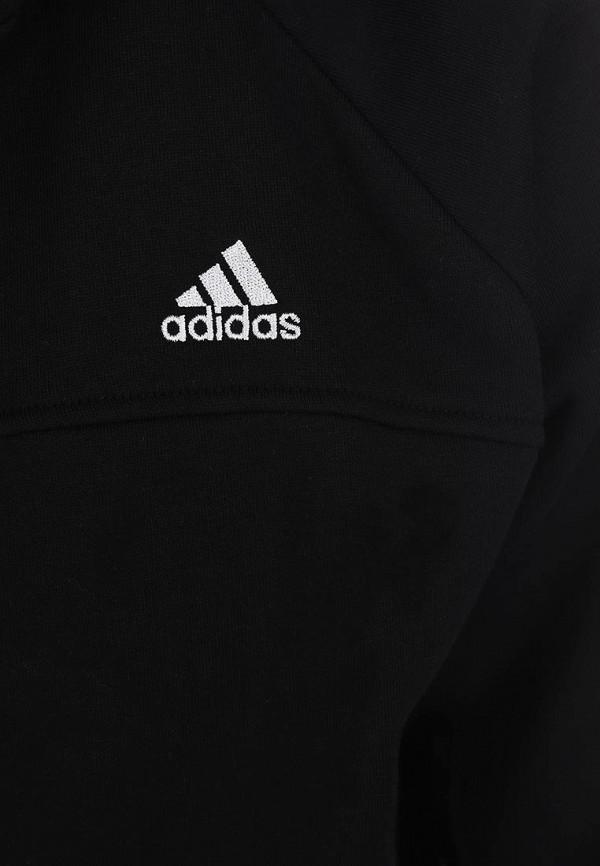 Толстовка Adidas Performance (Адидас Перфоманс) X20763: изображение 5