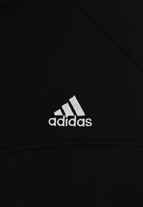 Толстовка Adidas Performance (Адидас Перфоманс) G70268: изображение 4