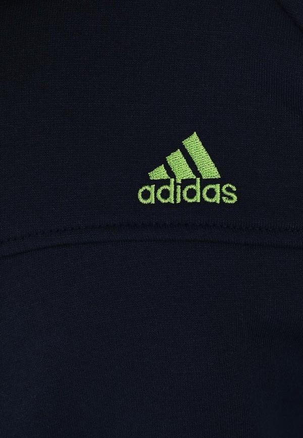 Толстовка Adidas Performance (Адидас Перфоманс) G70264: изображение 4