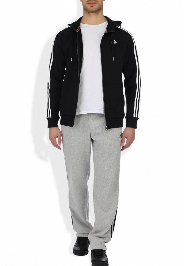 Мужские спортивные брюки Adidas Performance (Адидас Перфоманс) X12934: изображение 6