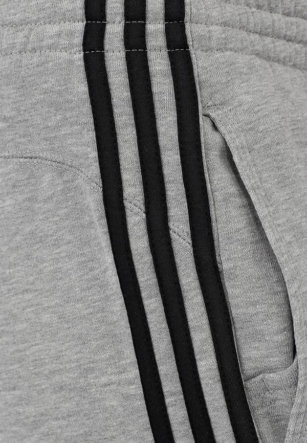 Мужские повседневные брюки Adidas Performance (Адидас Перфоманс) X20813: изображение 4