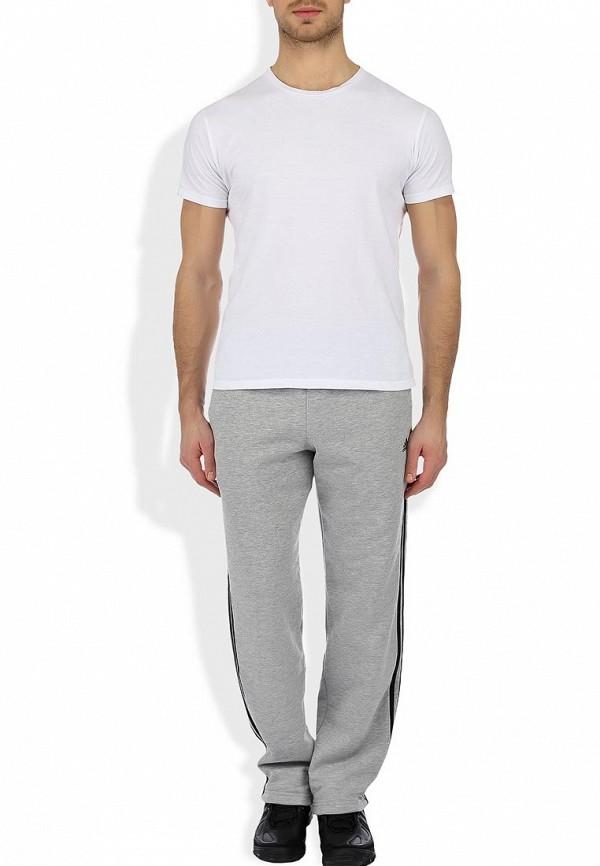 Мужские повседневные брюки Adidas Performance (Адидас Перфоманс) X20813: изображение 6