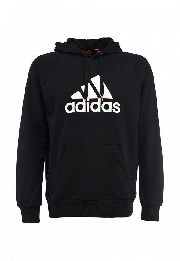 Мужские худи Adidas Performance (Адидас Перфоманс) X30453: изображение 1