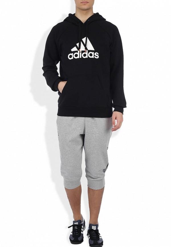 Мужские худи Adidas Performance (Адидас Перфоманс) X30453: изображение 5