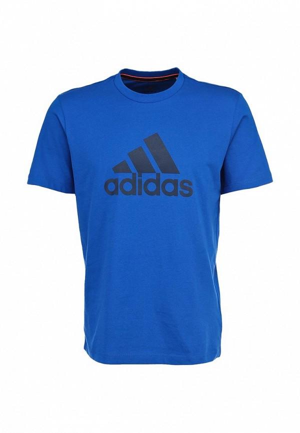 Спортивная футболка Adidas Performance (Адидас Перфоманс) G80950: изображение 1
