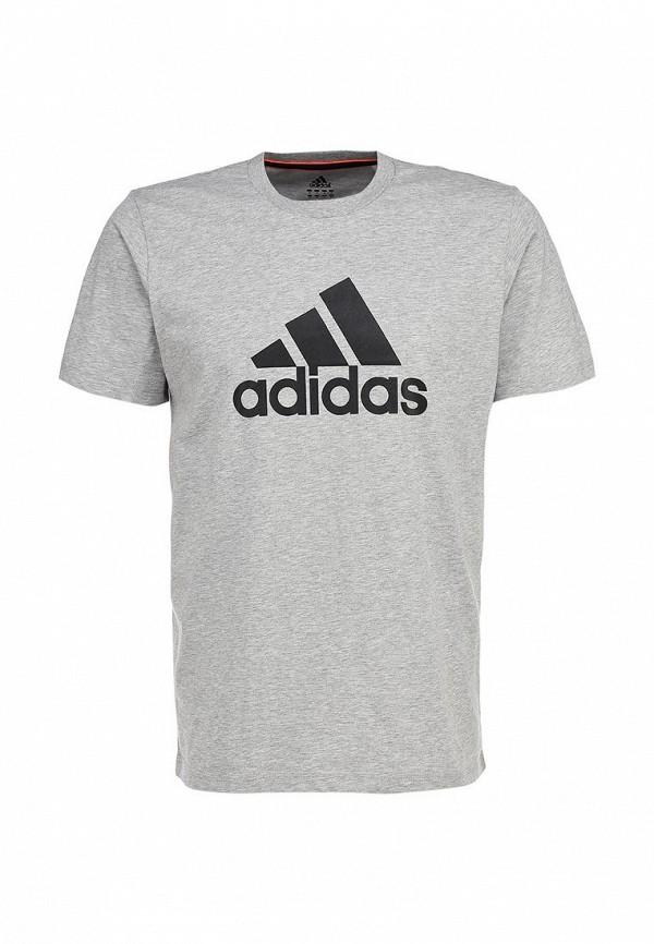 Спортивная футболка Adidas Performance (Адидас Перфоманс) X19259: изображение 1