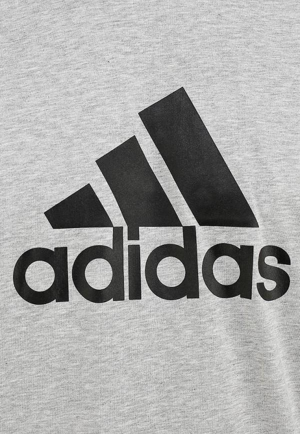 Спортивная футболка Adidas Performance (Адидас Перфоманс) X19259: изображение 5