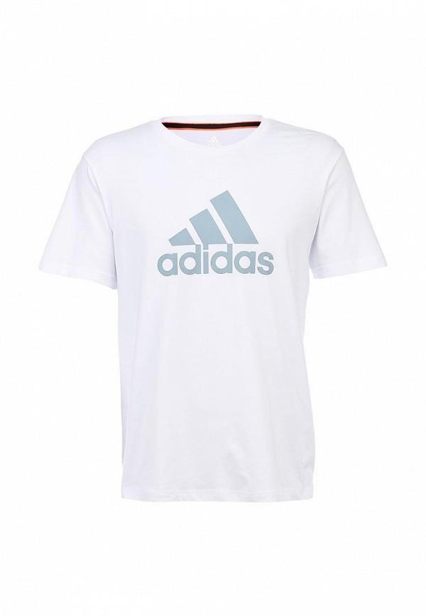 Спортивная футболка Adidas Performance (Адидас Перфоманс) X19257: изображение 1
