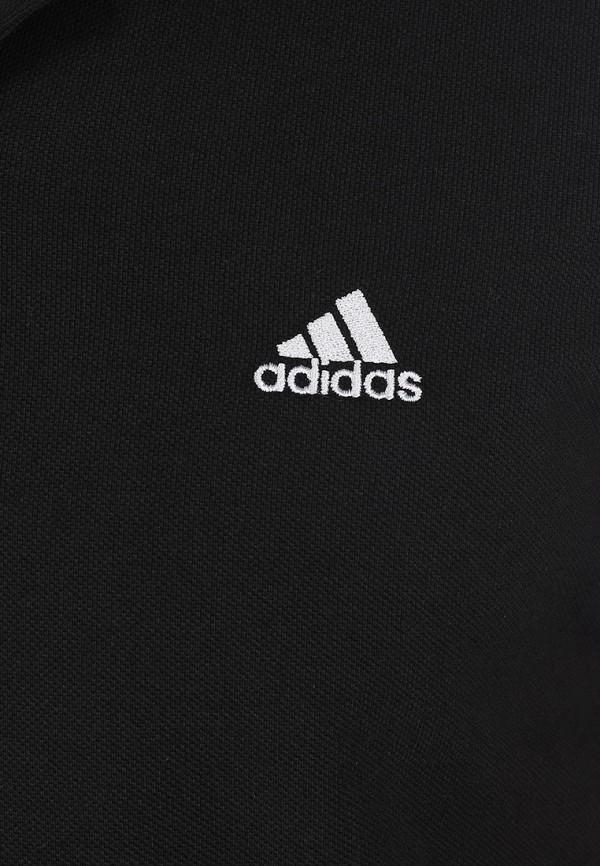 Мужские поло Adidas Performance (Адидас Перфоманс) X19177: изображение 5