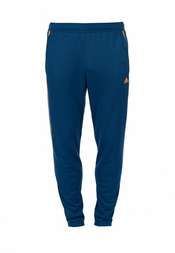 Мужские спортивные брюки Adidas Performance (Адидас Перфоманс) F83209: изображение 1
