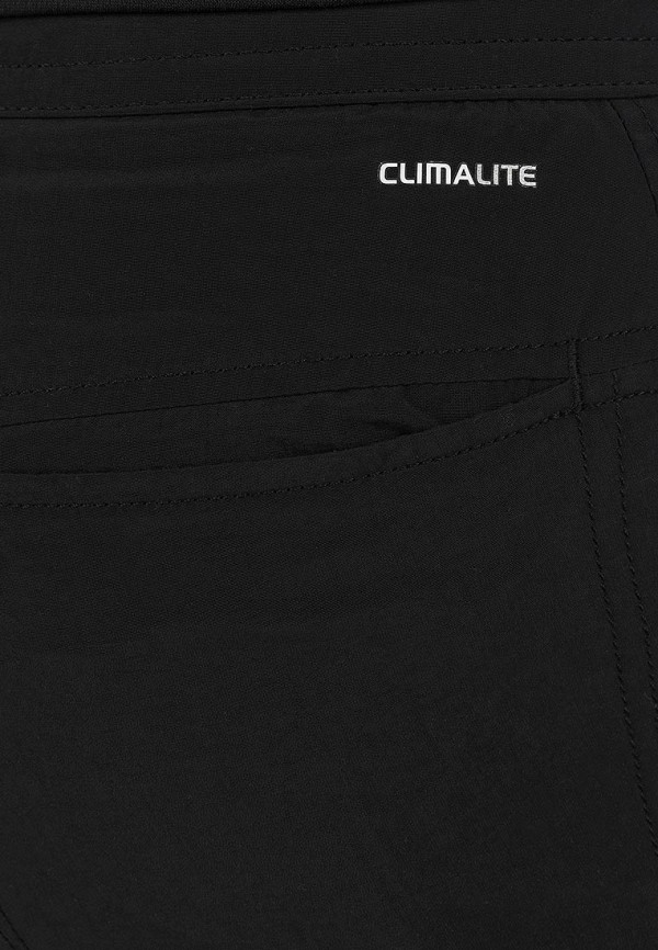 Мужские спортивные шорты Adidas Performance (Адидас Перфоманс) X12887: изображение 4