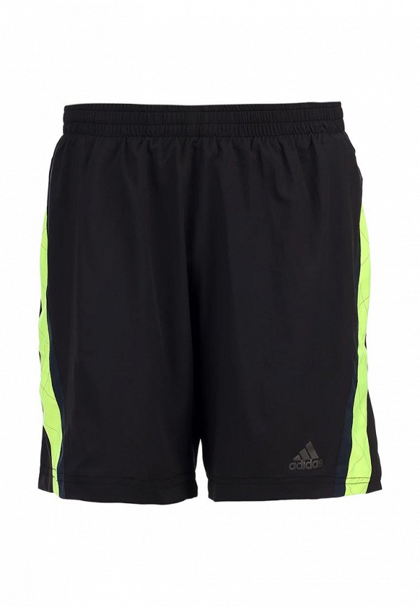 Мужские спортивные шорты Adidas Performance (Адидас Перфоманс) G87110: изображение 1