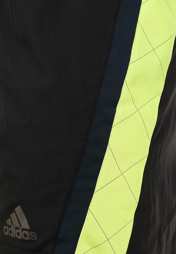 Мужские спортивные шорты Adidas Performance (Адидас Перфоманс) G87110: изображение 4