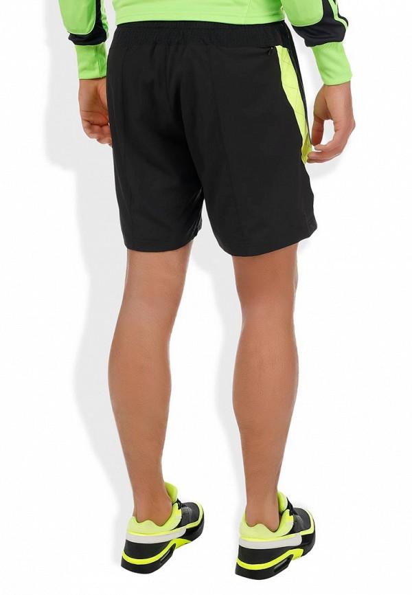 Мужские спортивные шорты Adidas Performance (Адидас Перфоманс) G87110: изображение 8
