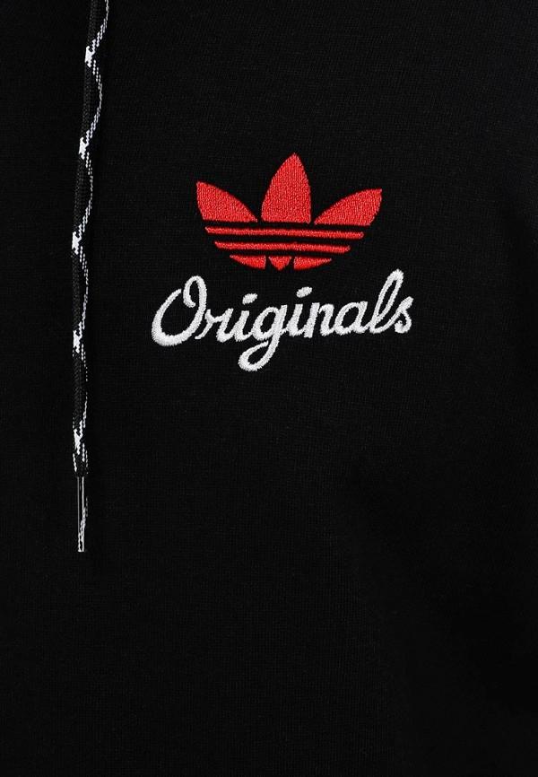 Толстовка Adidas Originals (Адидас Ориджиналс) G84778: изображение 4