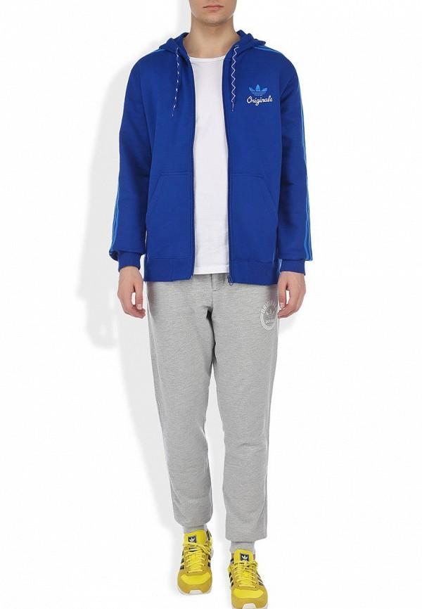 Толстовка Adidas Originals (Адидас Ориджиналс) G84777: изображение 6