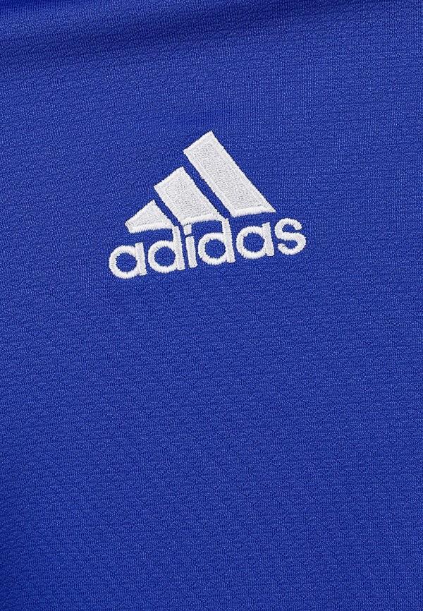 Спортивная футболка Adidas Performance (Адидас Перфоманс) Z20635: изображение 4