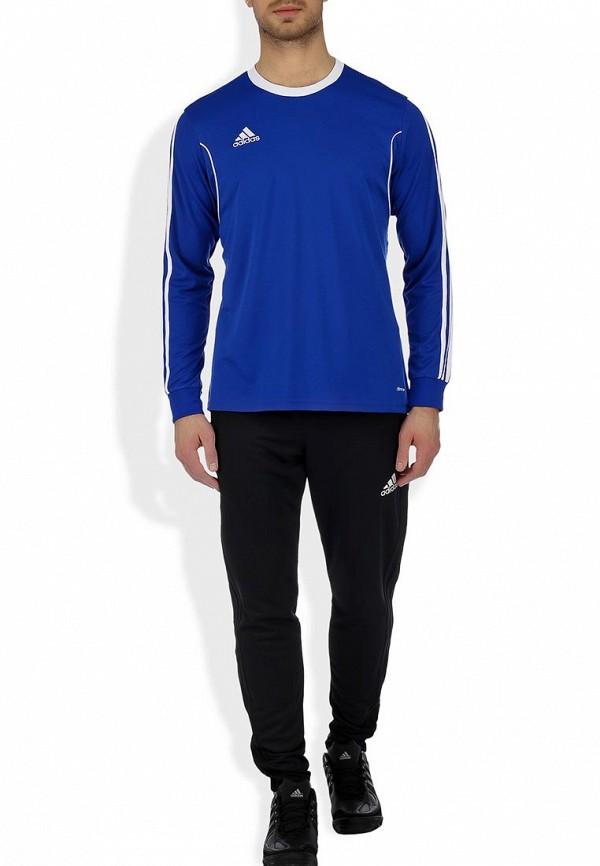 Спортивная футболка Adidas Performance (Адидас Перфоманс) Z20635: изображение 6