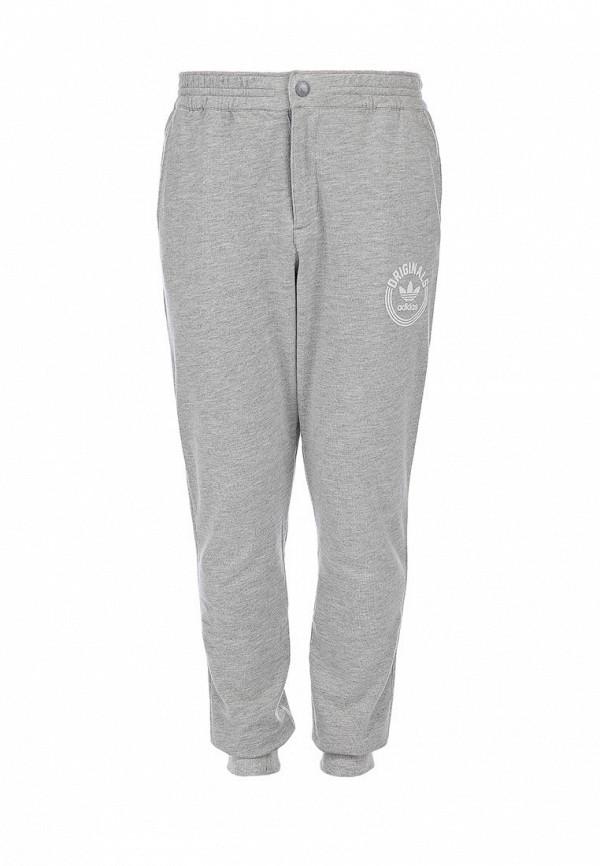 Мужские спортивные брюки Adidas Originals (Адидас Ориджиналс) X32494: изображение 1