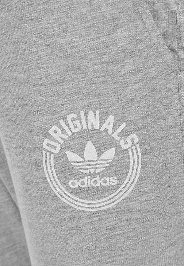 Мужские спортивные брюки Adidas Originals (Адидас Ориджиналс) X32494: изображение 5