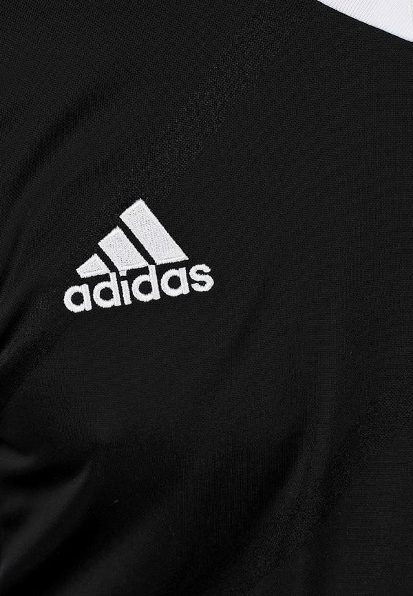 Спортивная футболка Adidas Performance (Адидас Перфоманс) F50426: изображение 5