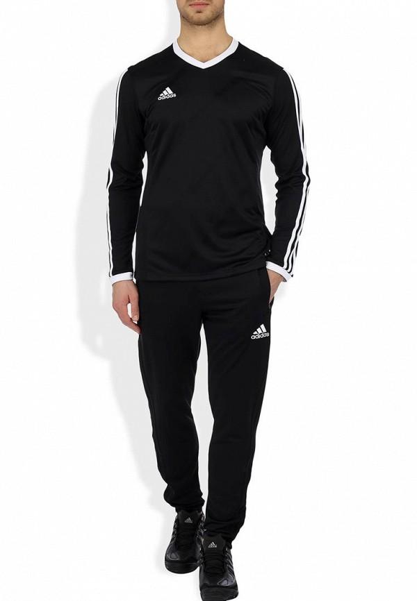 Спортивная футболка Adidas Performance (Адидас Перфоманс) F50426: изображение 7
