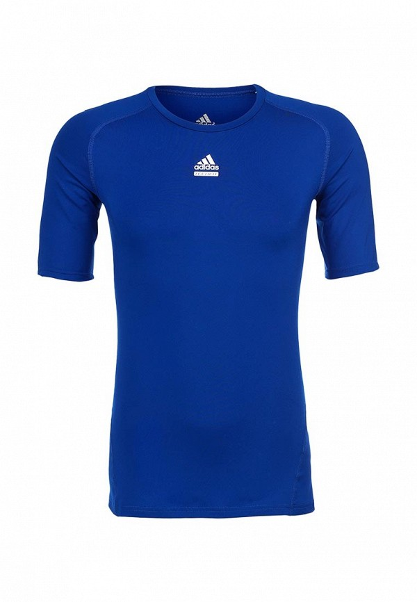Спортивная футболка Adidas Performance (Адидас Перфоманс) P92277: изображение 1