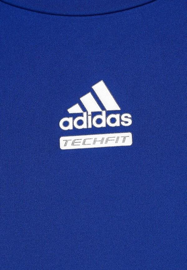 Спортивная футболка Adidas Performance (Адидас Перфоманс) P92277: изображение 4