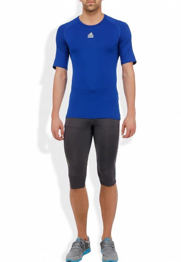 Спортивная футболка Adidas Performance (Адидас Перфоманс) P92277: изображение 6