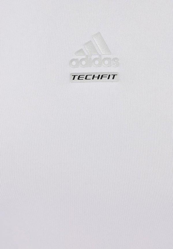 Спортивная футболка Adidas Performance (Адидас Перфоманс) P92280: изображение 4