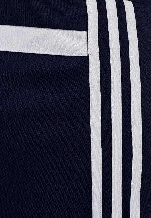 Мужские бриджи Adidas Performance (Адидас Перфоманс) Z19714: изображение 4