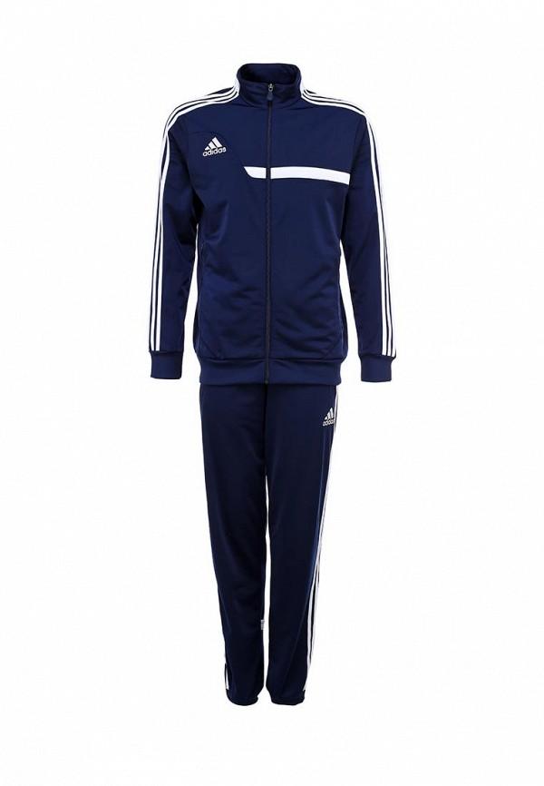 Спортивный костюм Adidas Performance (Адидас Перфоманс) Z20610: изображение 1