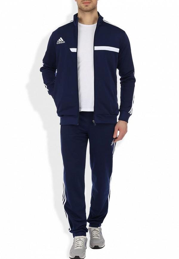 Спортивный костюм Adidas Performance (Адидас Перфоманс) Z20610: изображение 3