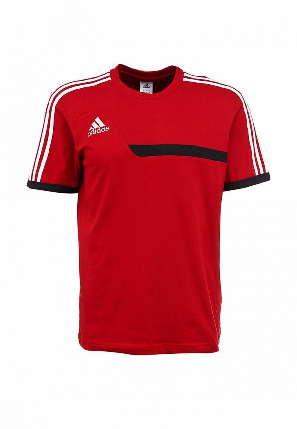 Спортивная футболка Adidas Performance (Адидас Перфоманс) W55984: изображение 1