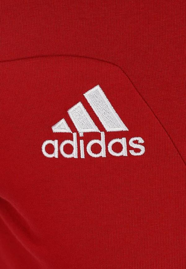 Спортивная футболка Adidas Performance (Адидас Перфоманс) W55984: изображение 4