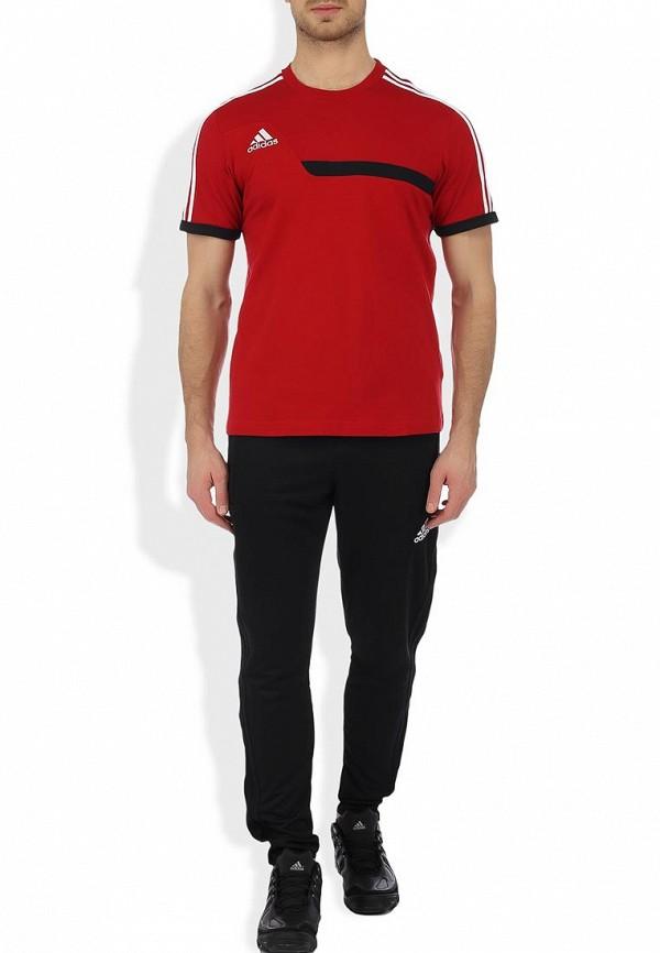 Спортивная футболка Adidas Performance (Адидас Перфоманс) W55984: изображение 6