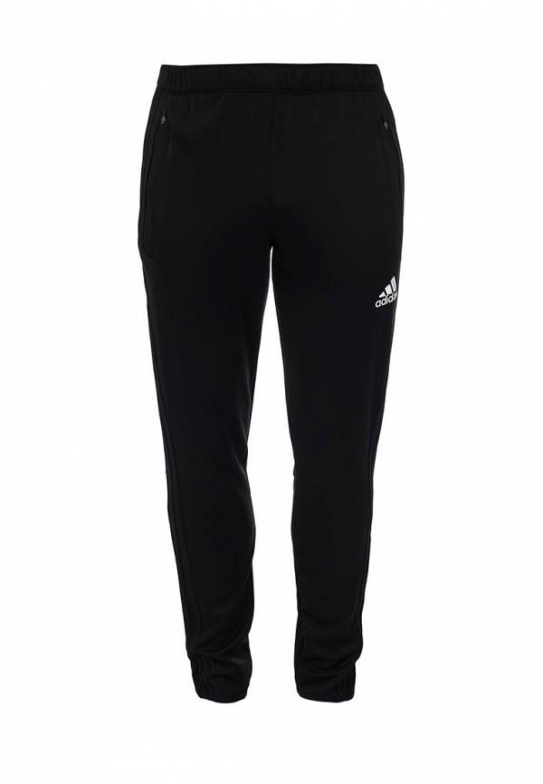 Мужские повседневные брюки Adidas Performance (Адидас Перфоманс) D83745: изображение 1