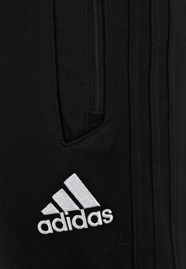 Мужские повседневные брюки Adidas Performance (Адидас Перфоманс) D83745: изображение 5