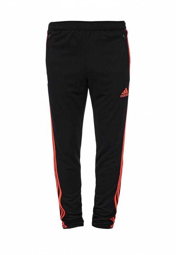 Мужские спортивные брюки Adidas Performance (Адидас Перфоманс) D83747: изображение 1