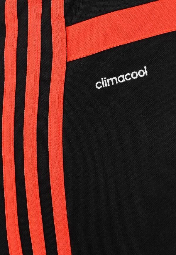 Мужские спортивные брюки Adidas Performance (Адидас Перфоманс) D83747: изображение 4