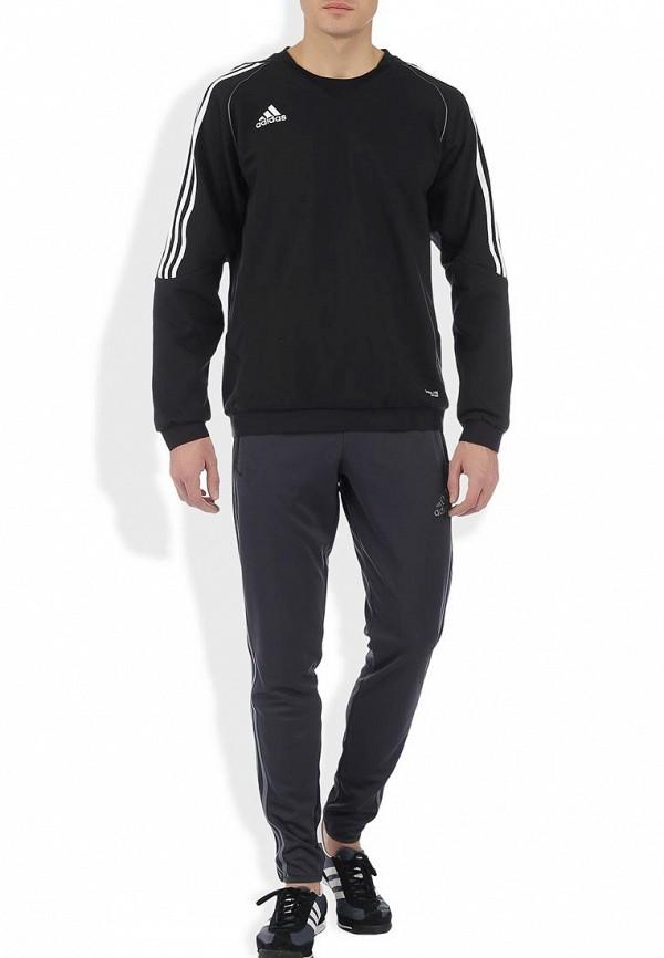 Мужские спортивные брюки Adidas Performance (Адидас Перфоманс) Z19900: изображение 7