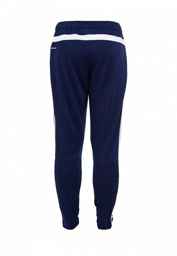 Мужские спортивные брюки Adidas Performance (Адидас Перфоманс) Z19899: изображение 3