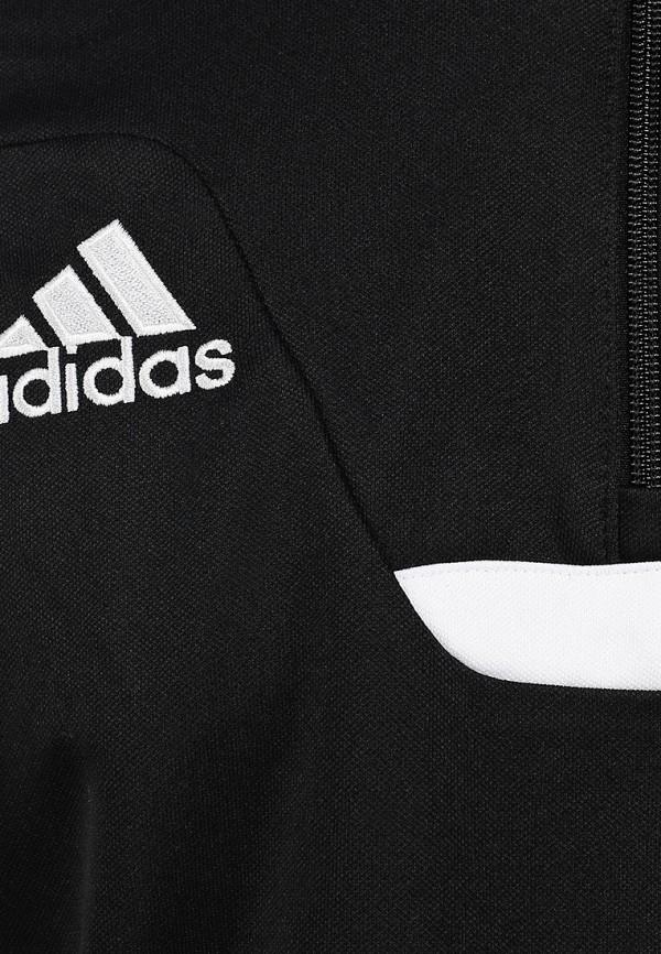 Олимпийка Adidas Performance (Адидас Перфоманс) Z21125: изображение 4