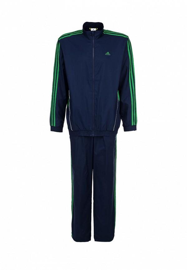 Спортивный костюм Adidas Performance (Адидас Перфоманс) G81055: изображение 1