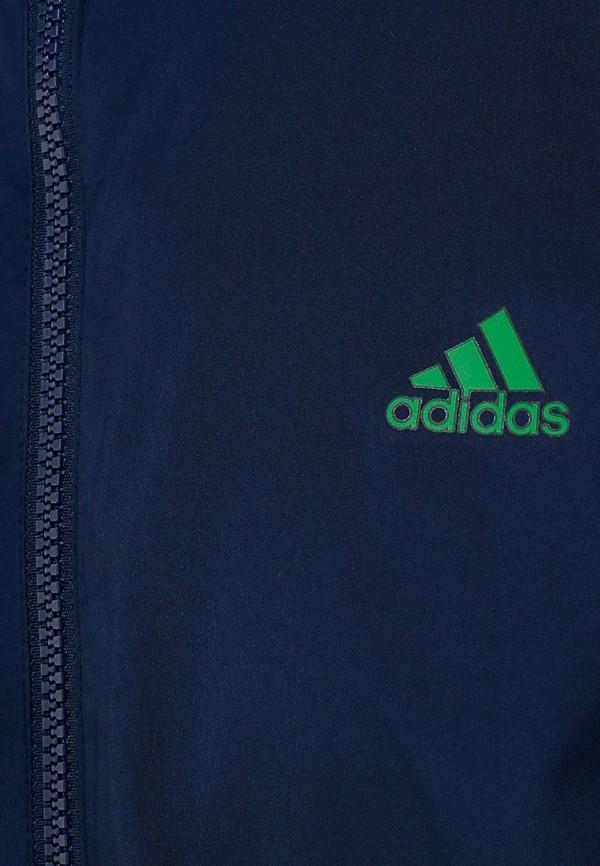 Спортивный костюм Adidas Performance (Адидас Перфоманс) G81055: изображение 2